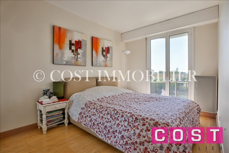 Deluxe sale apartment Courbevoie 1 050 000€ - Picture 8