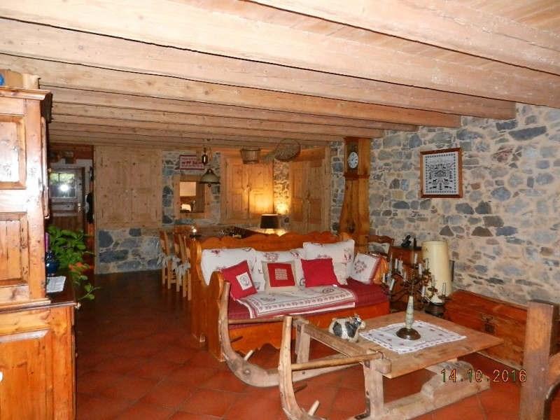 Immobile residenziali di prestigio casa Viuz en sallaz 715000€ - Fotografia 9