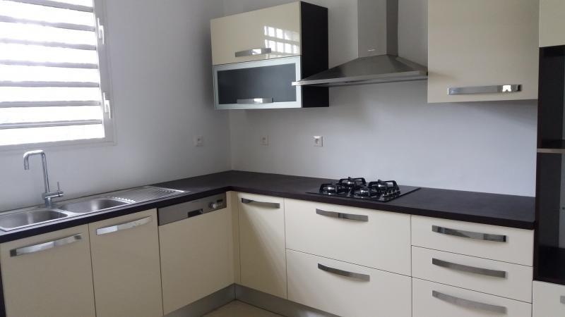 Sale house / villa Riviere du mat 249000€ - Picture 4