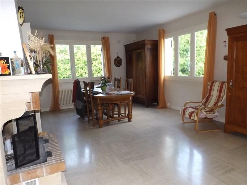 Deluxe sale house / villa Senlis 595000€ - Picture 3