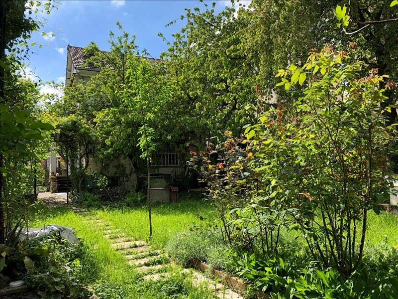 Sale house / villa Vitry sur seine 690 000€ - Picture 1