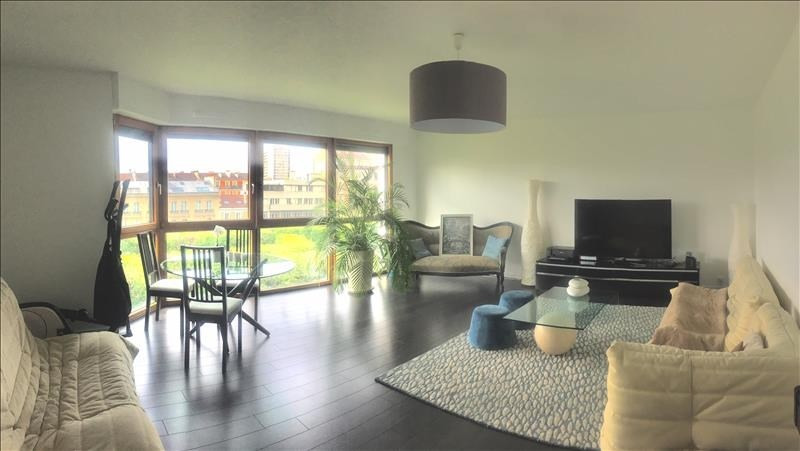 Sale apartment Clichy 845 000€ - Picture 1