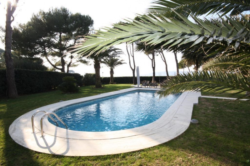 Deluxe sale house / villa Cap d'antibes  - Picture 7