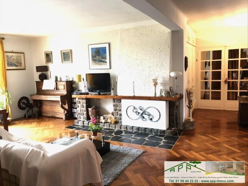 Sale apartment Athis mons 288 500€ - Picture 6