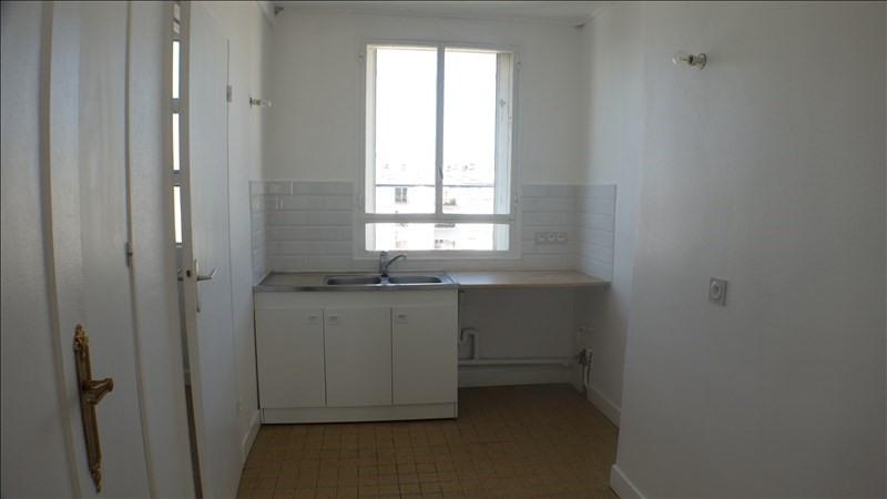Vente appartement Paris 16ème 675000€ - Photo 6