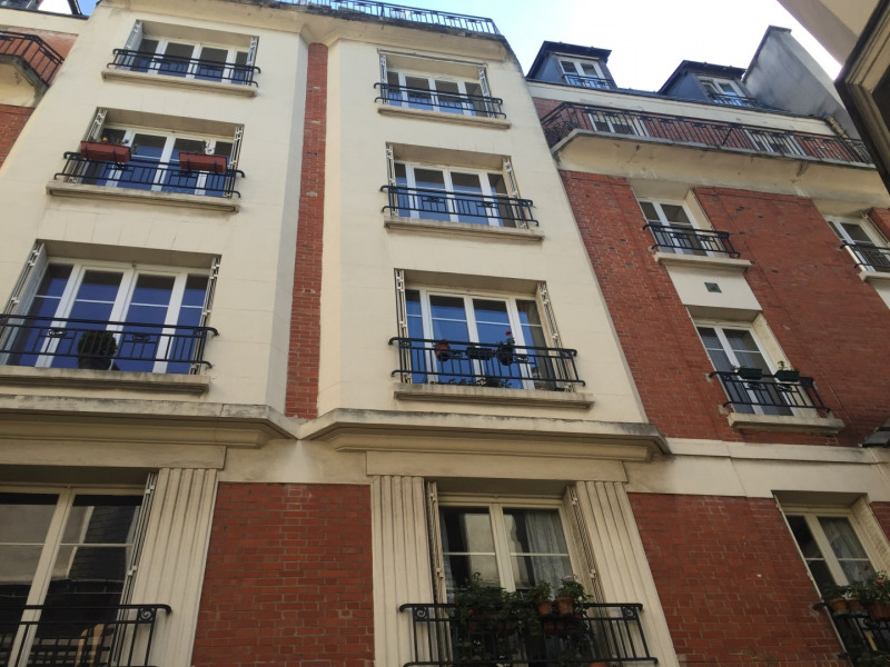 Rental apartment Neuilly-sur-seine 1980€ CC - Picture 4
