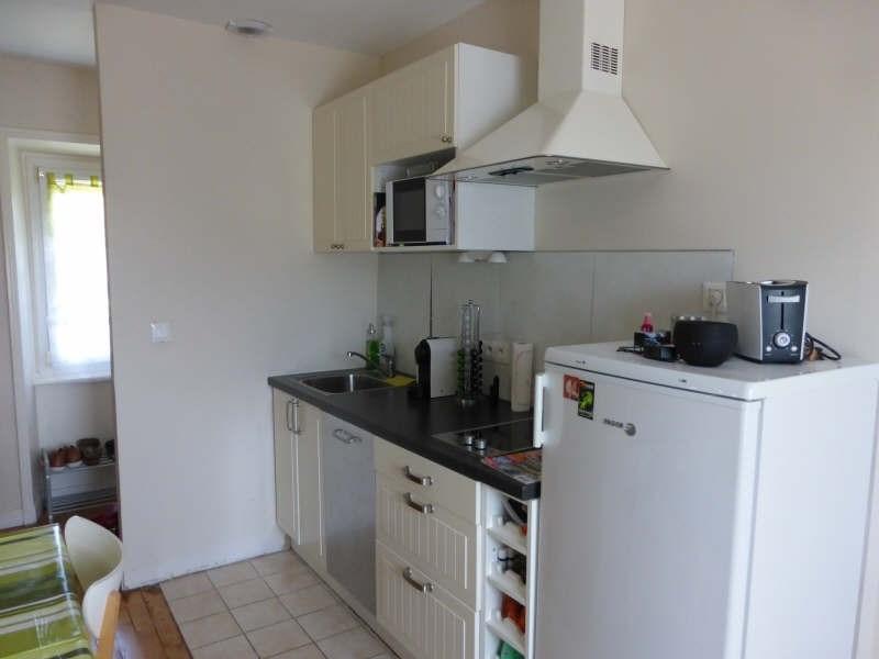 Sale apartment Perros guirec 101850€ - Picture 3