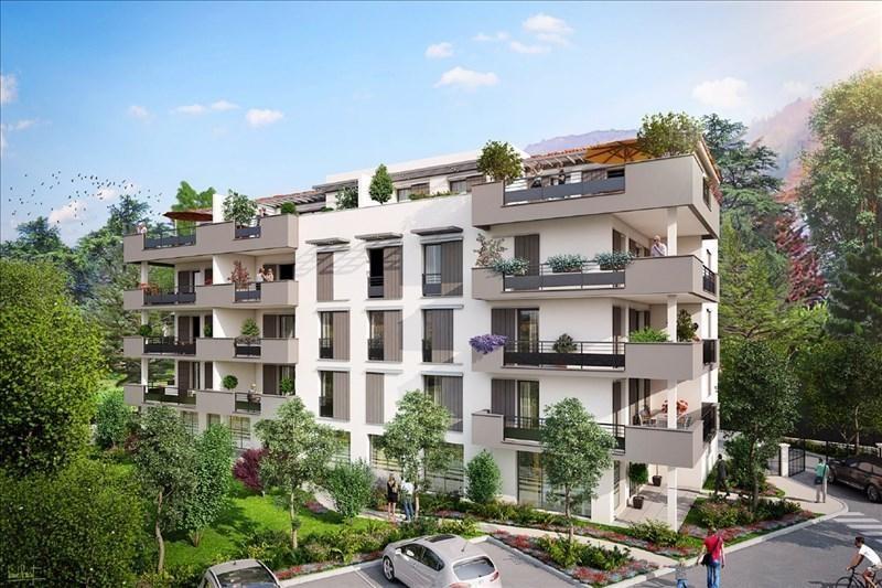 Vente appartement Tournon-sur-rhone 239037€ - Photo 2