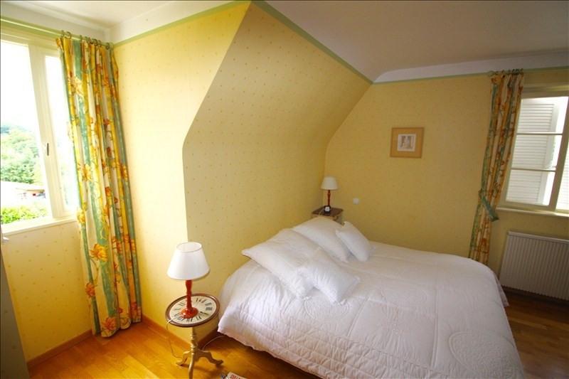 Sale house / villa La bonneville sur iton 390000€ - Picture 7