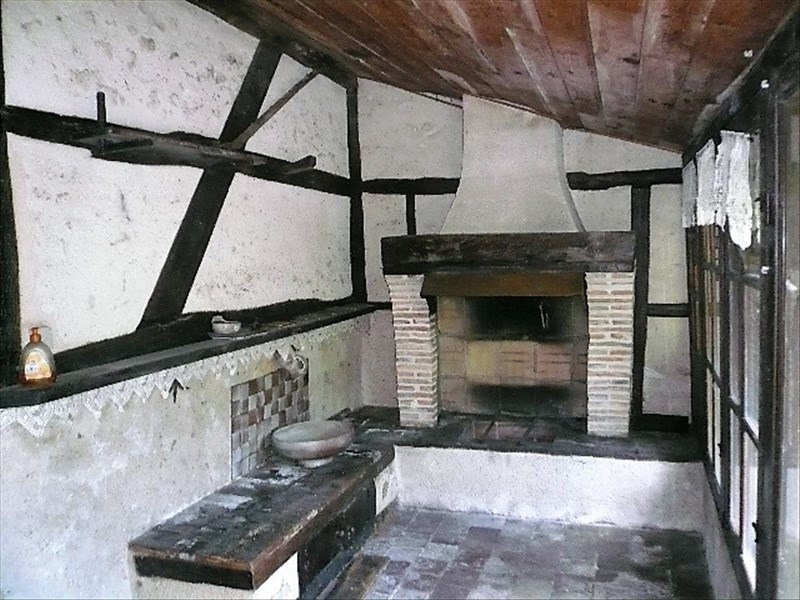 Vente maison / villa Lere 99000€ - Photo 10