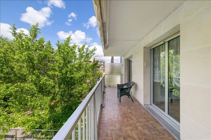 Venta  apartamento Vitry sur seine 399000€ - Fotografía 7