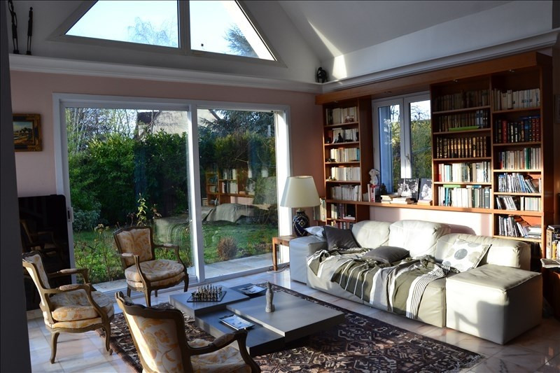 Vente maison / villa Osny 540000€ - Photo 3