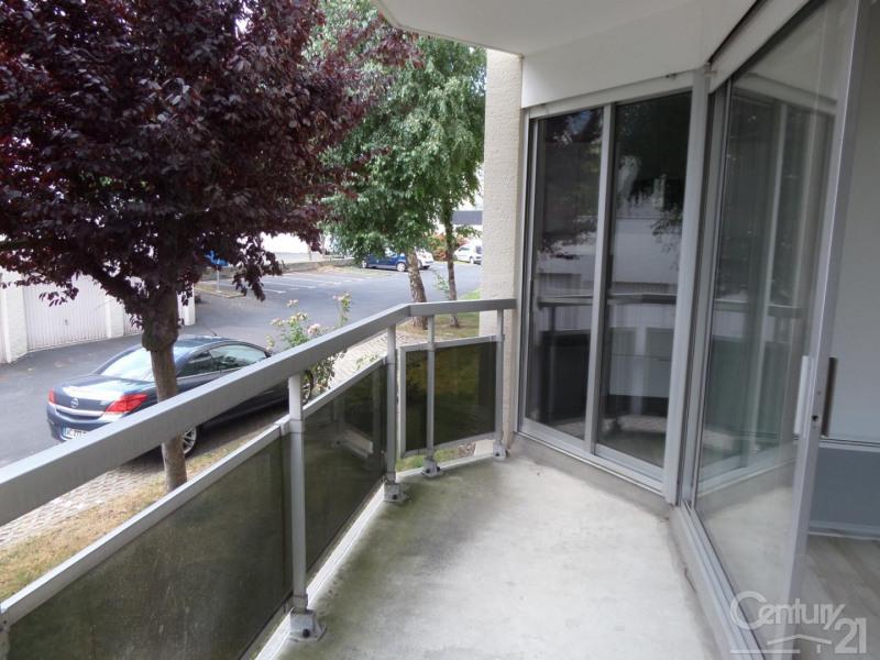 Locação apartamento Caen 543€ CC - Fotografia 6