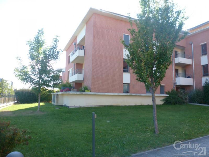 Rental apartment Colomiers 783€ CC - Picture 2