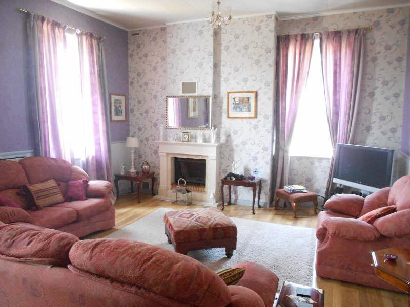 Vente maison / villa Aigre 348000€ - Photo 4