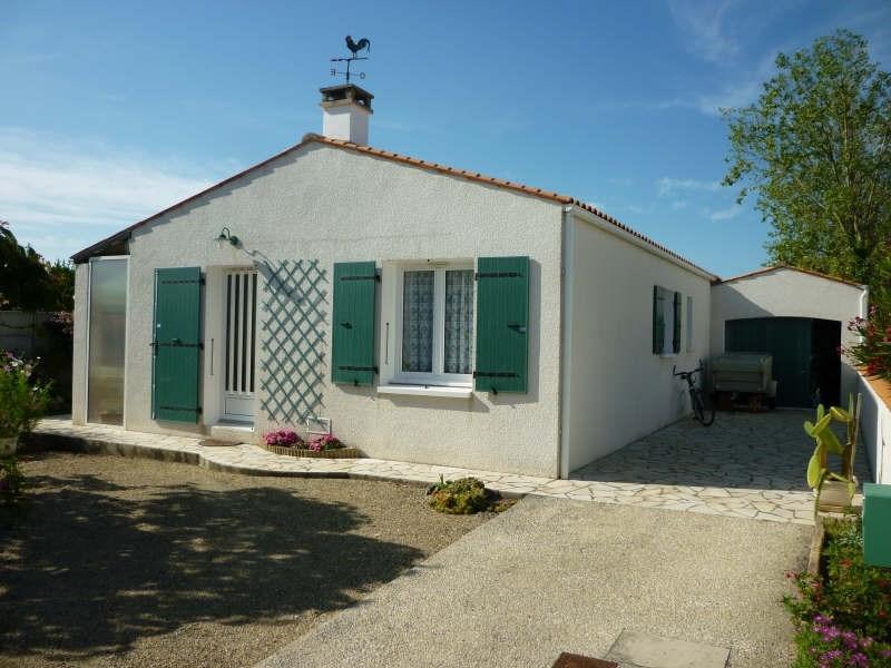 Vente maison / villa St pierre d oleron 293200€ - Photo 2