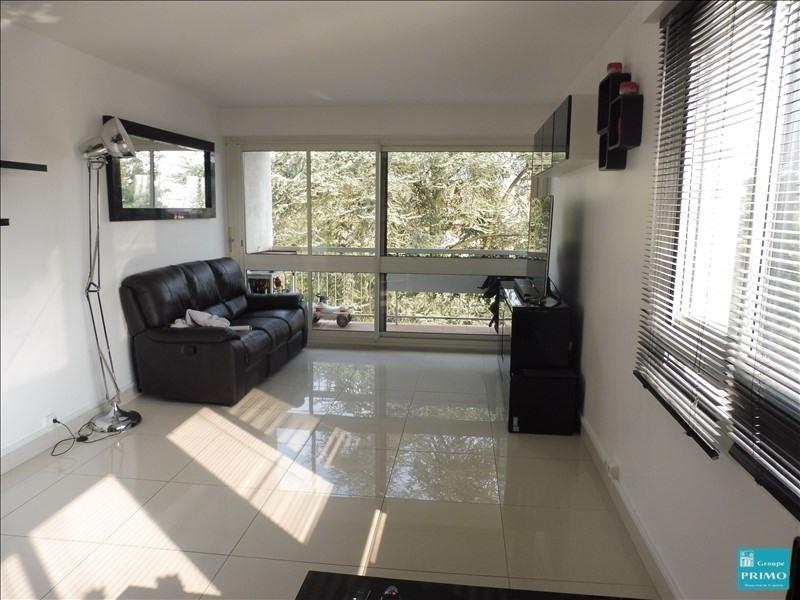 Vente appartement Verrieres le buisson 268500€ - Photo 1