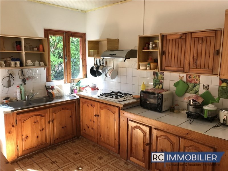 Sale house / villa St benoit 160 000€ - Picture 3