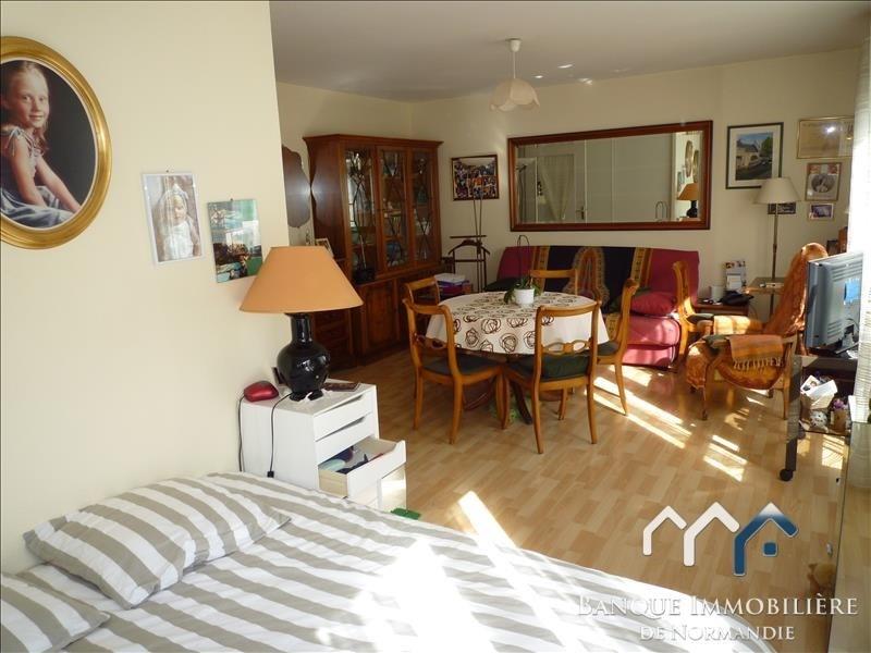 Vente appartement Caen 99900€ - Photo 2