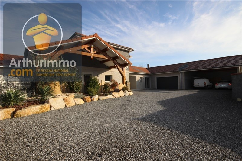 Vente de prestige maison / villa Andrezieux boutheon 587000€ - Photo 3