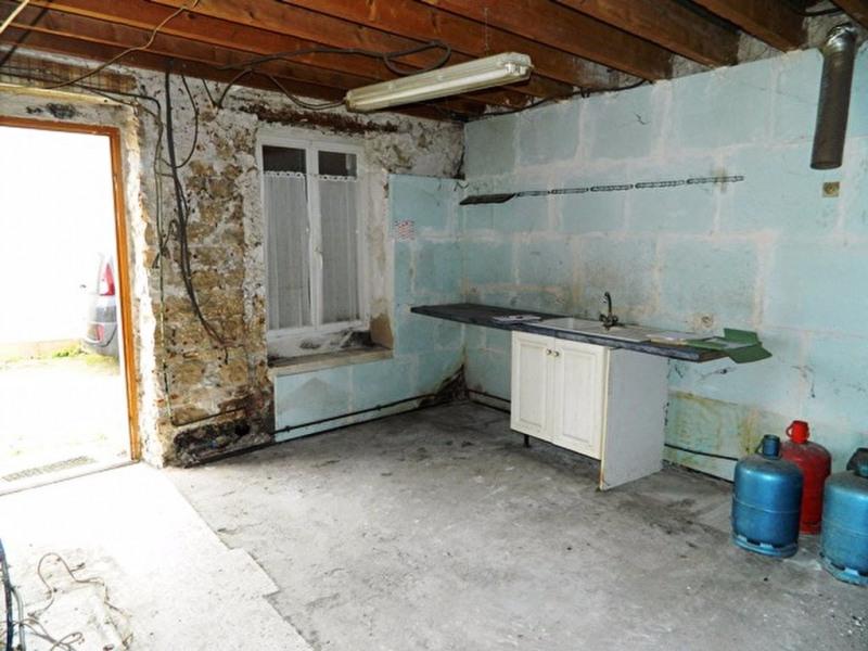 Vente maison / villa Monthyon 129000€ - Photo 2