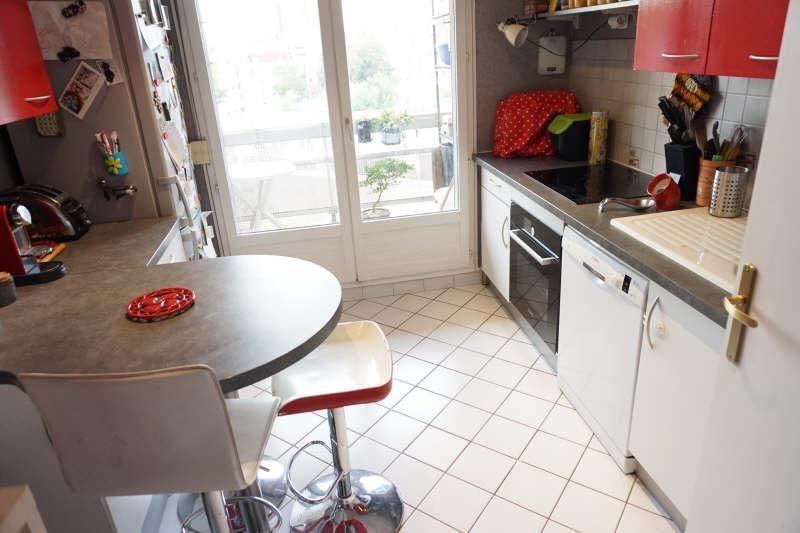 Verkoop  appartement Villeurbanne 329000€ - Foto 2