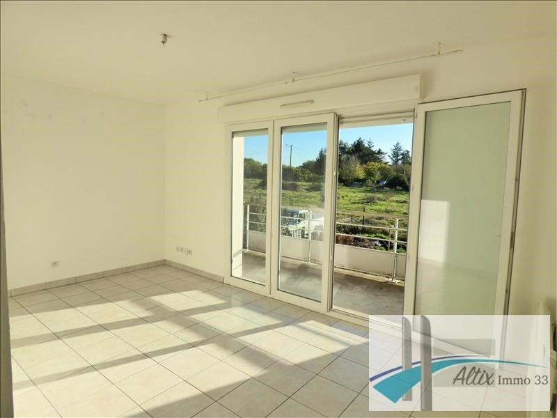 Vente appartement Bassens 122 000€ - Photo 2