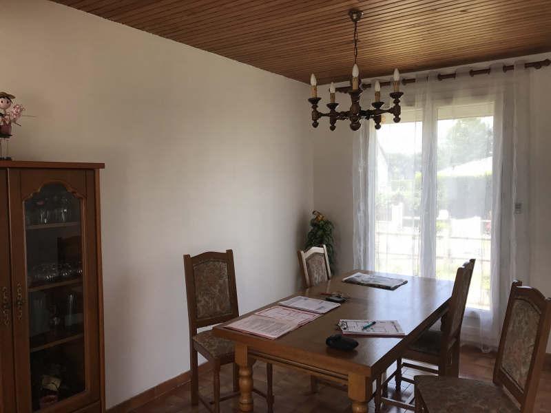 Sale house / villa Pirou 204500€ - Picture 3
