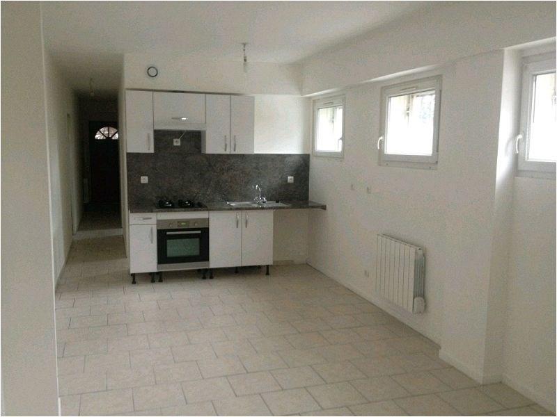 Sale apartment Draveil 137500€ - Picture 1