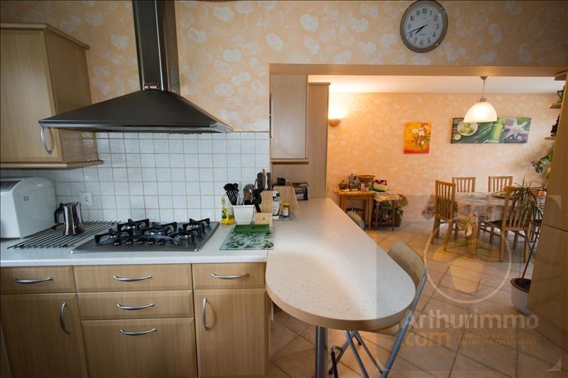 Deluxe sale house / villa Chelles 428000€ - Picture 6