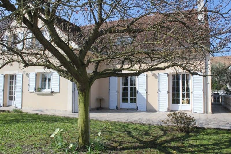 Vente maison / villa Houilles 655000€ - Photo 2