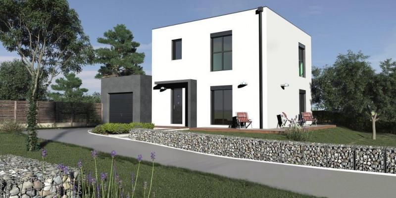 Maison  4 pièces + Terrain 279 m² Vayres par ESSENTIAL