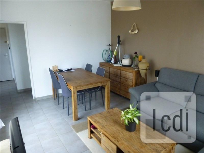 Vente appartement Montelimar 107000€ - Photo 2