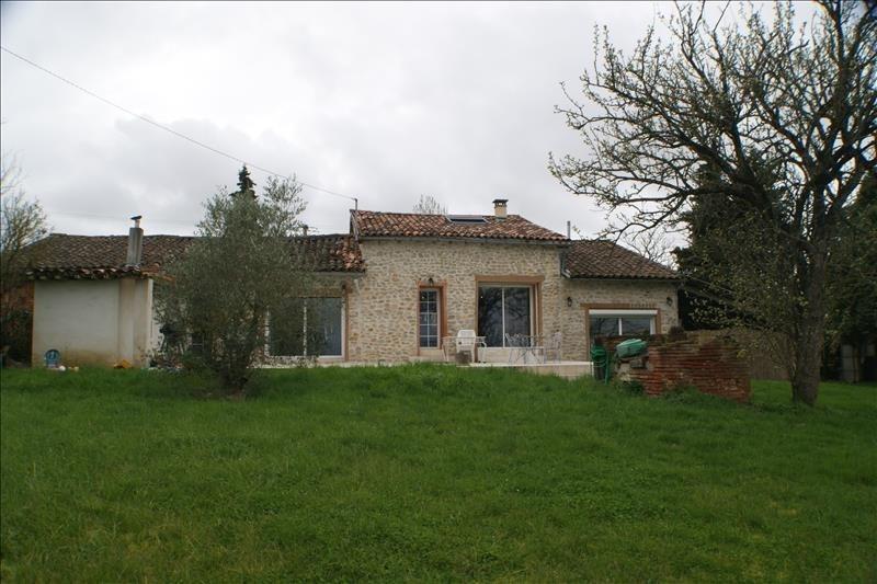 Vente maison / villa Caraman 399000€ - Photo 1