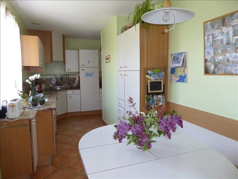 Vendita casa Sergy 675000€ - Fotografia 5
