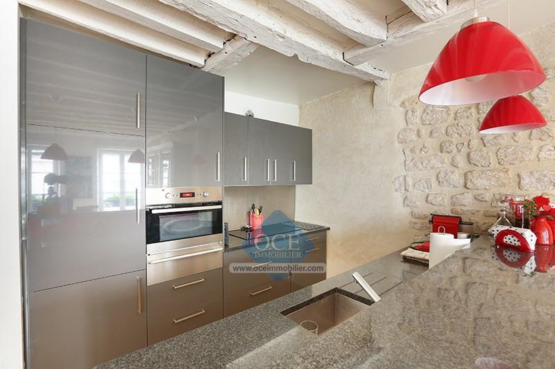 Deluxe sale apartment Paris 3ème 1090000€ - Picture 11