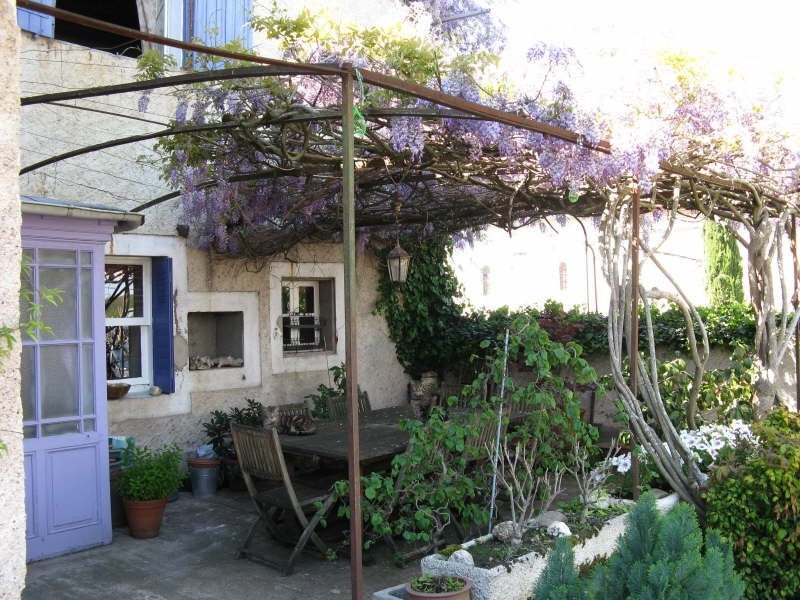 Vente maison / villa Montdragon 165 000€ - Photo 6