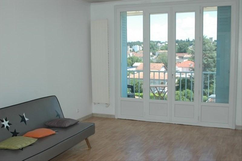 Sale apartment Montelimar 117000€ - Picture 1