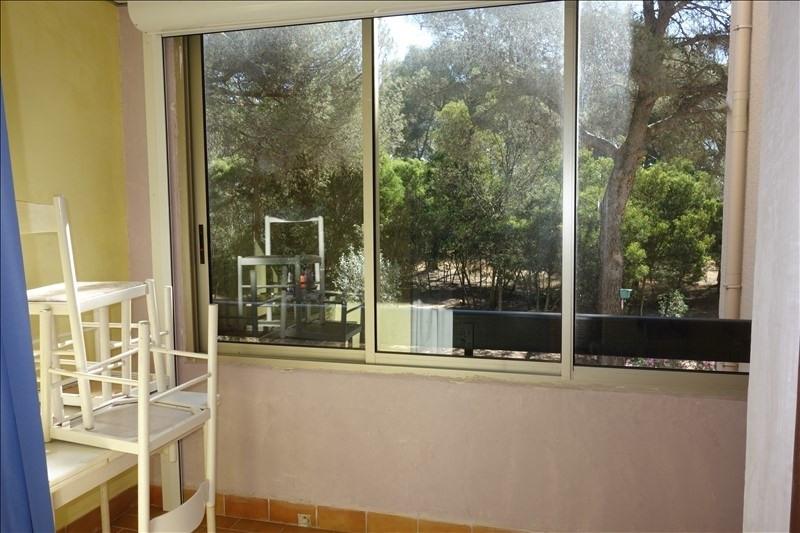 Sale apartment La londe les maures 94000€ - Picture 7