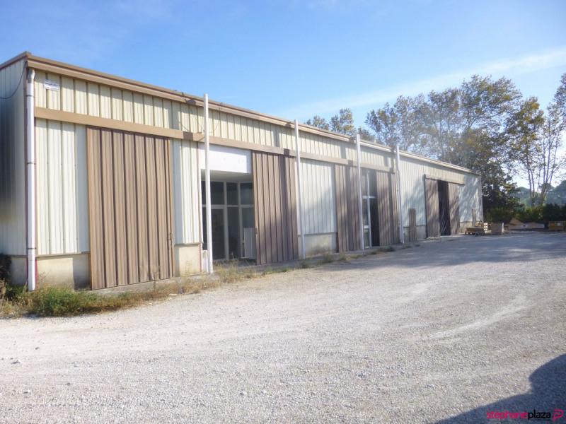 Location local commercial Loriol du comtat 3000€ HC - Photo 2