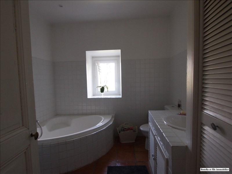 Deluxe sale house / villa Uzes 795000€ - Picture 11
