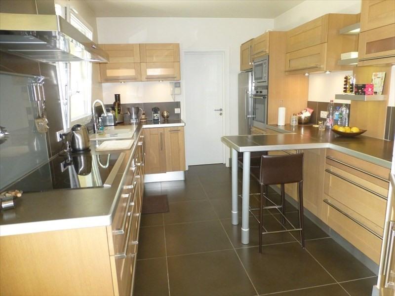 Vente maison / villa Claye souilly 590000€ - Photo 6