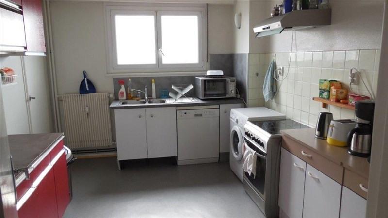 Alquiler  apartamento Strasbourg 1230€ CC - Fotografía 3