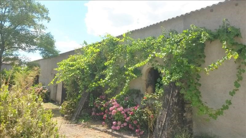 Sale house / villa Chateauthebaud 504900€ - Picture 4
