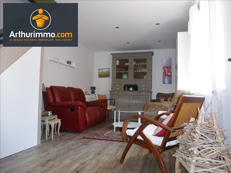 Vente maison / villa Melay 96000€ - Photo 2