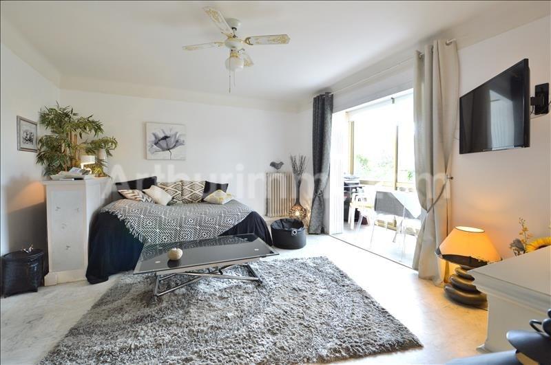 Vente appartement Boulouris 134000€ - Photo 1