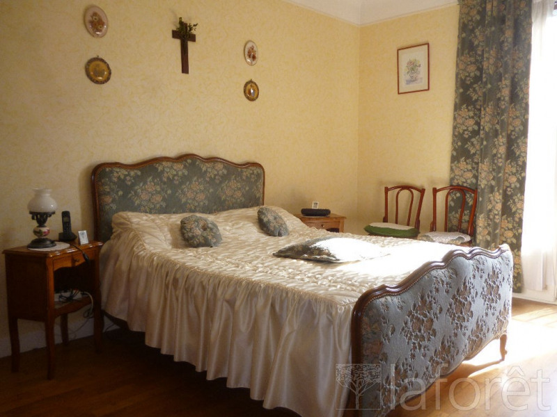 Vente appartement Lisieux 161500€ - Photo 6