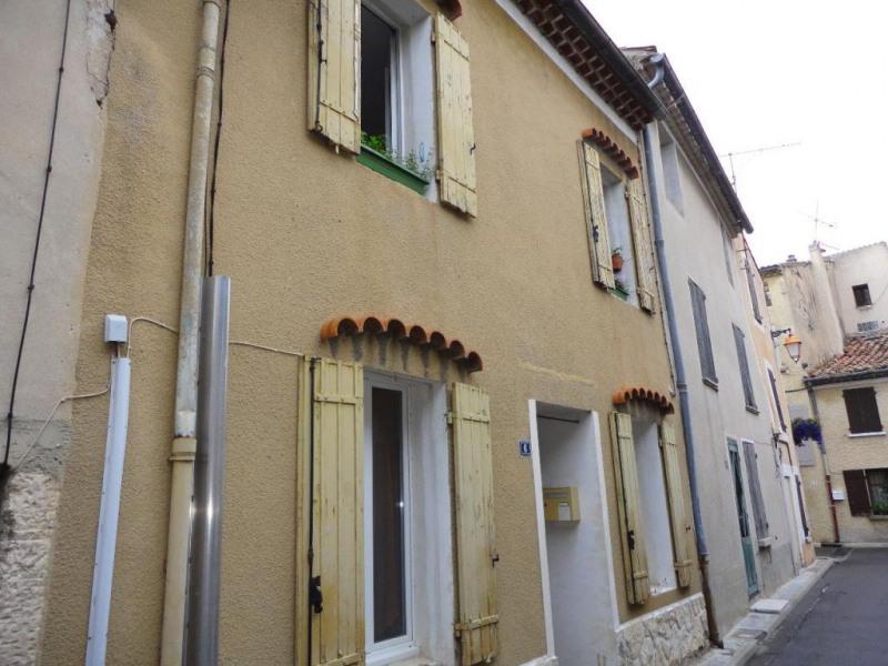 Vente maison / villa Monteux 147000€ - Photo 1