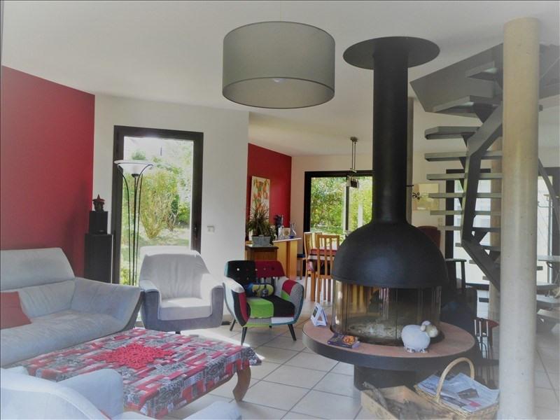 Vente maison / villa Crespieres 619000€ - Photo 5