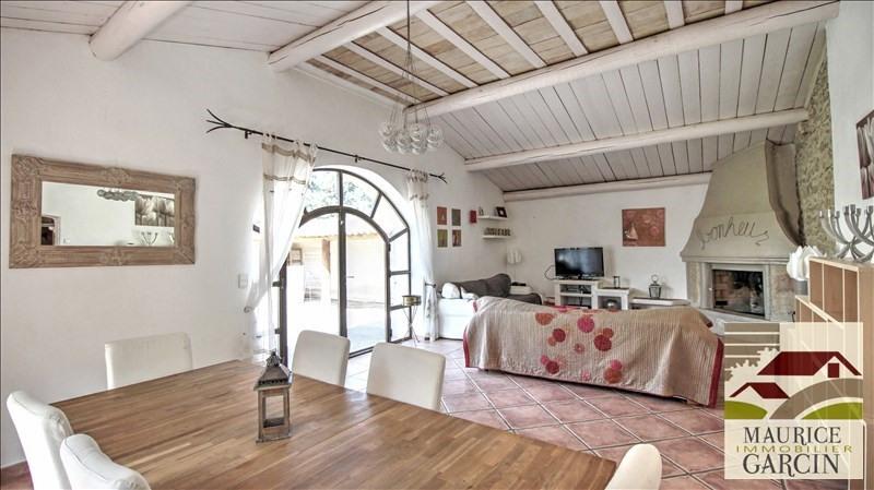 Vente de prestige maison / villa Cheval blanc 676000€ - Photo 2